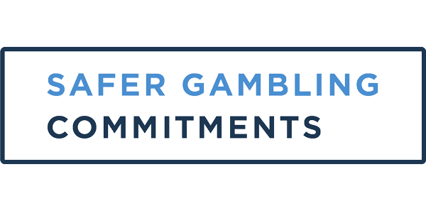 Safer Gambling Commitments